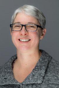 Ruth Genger